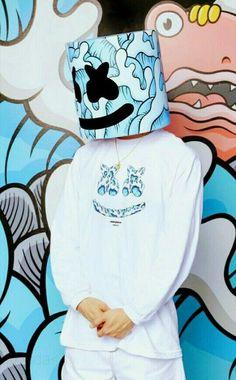 Ninja Wallpaper, 4k Wallpaper For Mobile, Music Wallpaper, Marshmello Costume, Dj Marshmello, Cute Black Wallpaper, Cute Disney Wallpaper, Diy Brother Gift, Dj Alan Walker