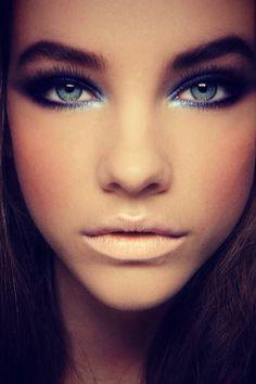 Beautiful eye makeup!!!!!
