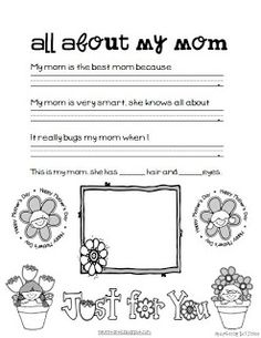 Mother's Day Freebies!
