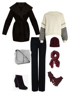 """""""Everyday casual"""" by crystall1000 on Polyvore featuring STELLA McCARTNEY, Sportmax, Gap, BCBGeneration, Banana Republic, Louis Vuitton and Dr. Martens"""