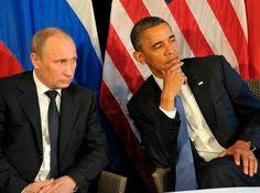 Чего ждать от встречи Путина и Обамы на Генассамблеи ООН президент России встретится с лидером США