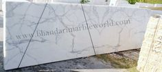 STATUARIO MARBLE 7  Statuario White Marble has been valued and used since thousands of years for its good design, beautiful colors and appearance. Australian White Marble is used especially in architecture.