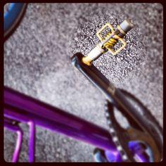 Photo by kreativevolution   #bike #bicycle #cycling #velo  #velochic #loveofbike
