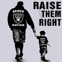 Raise the boyz Right Raider Nation Raider Nation, Raiders Girl, Raiders Stuff, Raiders Nails, Okland Raiders, Raiders Players, Raiders Vegas, Raiders Tattoos, Raiders Helmet