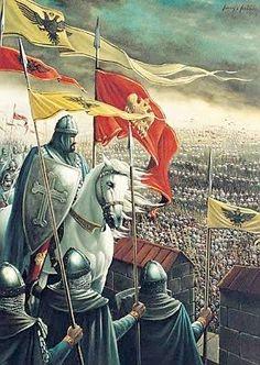 Politics Religion Truth.com: Take Back Constantinople!