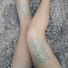 Mark of a Mermaid