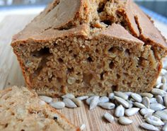 Dinkel-Mais-Brot mit Joghurt - histaminarm ohne Hefe und Weizen