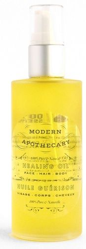 Modern Apothecary Healing Face & Body Oil $16.00 - from Well.ca