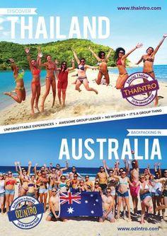 Australia Working Holiday Travel Guide by BBM Live.com - issuu