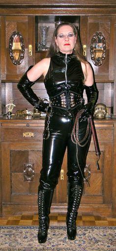 Best dominatrix in the world