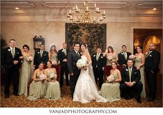 Fort Worth Wedding Photographer | Colonial Country Club | Mayra & Daniel » VANJA Wedding and Portrait Photographer