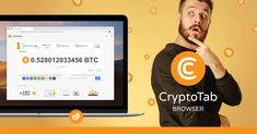 CryptoTab is the world's first browser with built-in mining feature. It lets you earn cryptocurrency just by visiting sites, watching videos or chatting online. Bitcoin Mining Software, Free Bitcoin Mining, Bitcoin Miner, Fast Browser, Web Browser, Blockchain, Navigateur Web, Mining Pool, Advertising Networks