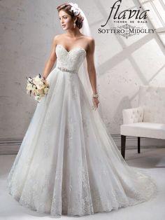 Vestidos de novia medellin centro