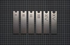 Mad About this Minimal Multi-wrench Set! | Yanko Design