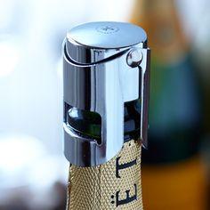Williams-Sonoma Open Kitchen Champagne Stopper | Williams-Sonoma