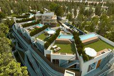 #Desarrollo #Residencial en #Zona #Norte #OM #PuntaChica