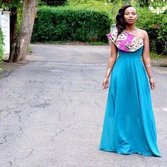 WDN Glam! Wedding Guests Looks You will Love…Be Ready to Be Swooned! - Wedding Digest Naija
