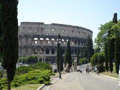 #2 Rome, Italy