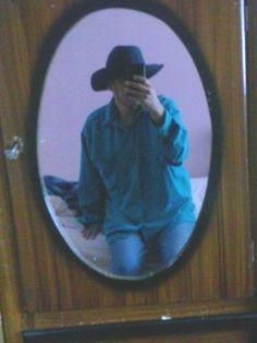 Cowboy retro