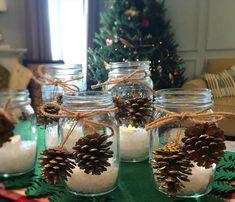 12 Cute DIY Mason Jar Candles Tutorials | DIY to Make