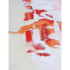 Original Abstract Painting Abstract Expressionist Modern Art... ($110) ❤ liked on Polyvore featuring home, home decor, wall art, backgrounds, art, immagini, pic, pictures, acrylic home decor and quote wall art