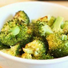 Roasted Garlic Lemon Broccoli - Allrecipes.com