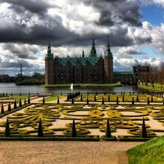 ivannovi #Frederiksborg