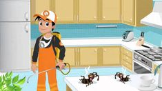We are the best pest control company in Dubai treat termites,other pests and rodents.Trustus for your pest control service needs and fumigation services Best Pest Control, Pest Control Services, Bug Control, Types Of Bugs, Types Of Insects, Termite Inspection, Termite Control, Pest Management, Garden Guide