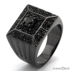 mens pinky ring - Google Search