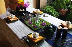 端午の節句のテーブルコーディネート ~シノワズリーテイストで~ 香港お買い物編♪ : リズムのある暮らし