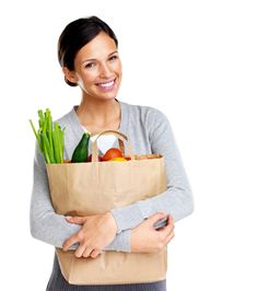Did you know there are companies that are willing to pay you for shopping at the grocery store? One way to get in on the action is by becoming a member of the National Consumer Panel! Hcg Diet Recipes, Shrimp Recipes, Garlic Parmesan Shrimp, Southwestern Chicken, Get Paid To Shop, Heart Healthy Recipes, Healthy Foods, Healthy Eating, Low Fat Diets
