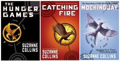 Hunger Games!  Read book one in one day...We'll see what happens with the other two...