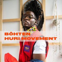 Sustainable fashion collaboration featuring Huri Movement x Bohten Eyewear Production team: Handmade Frames, Ghana, Sustainability, Eyeglasses, African, Fashion, Craft Frames, Eyewear, Moda
