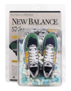 New Balance M5740GA $899。(DAHOOD HUB) New Balance, Classic, Footwear, Instagram, Derby, Shoe, Shoes, Classic Books, Zapatos
