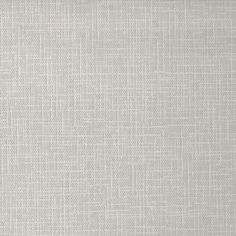 "Cheesecloth Wallpaper in Gray $30 - paintable, wipeable, peelable, and scrubbable. 396"" H x 21"" W"