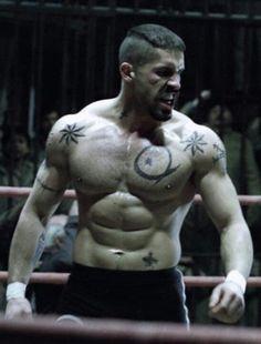 Scott Adkins as Yuri Boyka