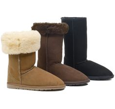 Surfer Hi Top Sheepskin Boots - stylish and functional.Crafted from supersoft twin-faced sheepskin in a rich Chestnut, Black or Chocolate colour with a hard-wearing, top-stitched sole. Made in New Zealand.The lightweight E.V.A sole makes the Surfer ideally suited for wearing both indoors and outdoors. Comfortable and durable, the sole is molded with a basket weave pattern for extra traction.Worldwide shipping included (except within NZ)