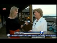 2 Journalists Killed After Shooting Near Virginia News Crew During Live TV report - Breaking911
