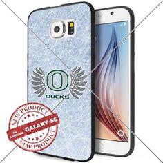 NEW Oregon Ducks Logo NCAA #1442 Samsung Galaxy S6 Black Case Smartphone Case Cover Collector TPU Rubber original by SHUMMA [Ice], http://www.amazon.com/dp/B0185SIEGU/ref=cm_sw_r_pi_awdm_Ubqnxb1MTRTYN
