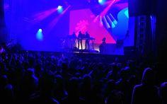 Un samedi soir au cœur du Festival Elektricity... #LeFashionPost #StanislasRouillon #Webzine #Lifestyle #WilliamArlotti #Interview #Music #Elektricity #Reims
