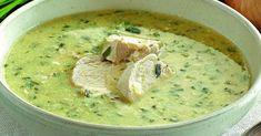 Грузинский куриный суп чихиртма: насыщенный вкус и обалденный аромат! – В РИТМІ ЖИТТЯ