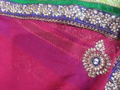 Indian Ethnic Beautiful Traditional Bollywood Designer replica new stylish sari #sghub