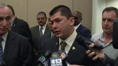 STOCKTON, Calif. — A gun stolen from Stockton Mayor Anthony Silva's home was linked to several crimes, including the killing of a 13-year-old, according to the District Attorney's…