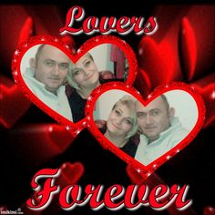 Hearty - Lovers Forever...