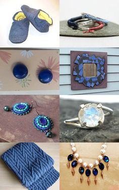 Perfect gifts by Kate Brooks on Etsy--Pinned with TreasuryPin.com