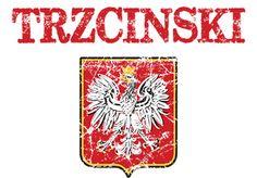 Trzcinski Surname