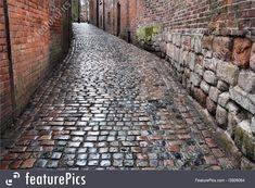 Coventry in West Midlands, England. Old town cobbled street. Beautiful Photos Of Nature, Nature Photos, Beautiful Places, Coventry England, Uk Images, Old Street, West Midlands, Town And Country, England Uk