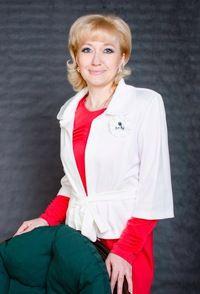 Татьяна  Манюкова