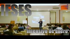 Intensivos de enero con IFSES. http://www.ifses.es