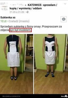 Sprzedam sukienkę z firmy Orsay. Przepraszam za zdjęcia syn był modelem